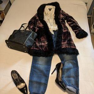 Jacket by Betsey Johnson